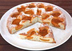 Marhuľový koláč - recept Waffles, Cooking, Breakfast, Food, Kitchen, Morning Coffee, Essen, Waffle, Meals
