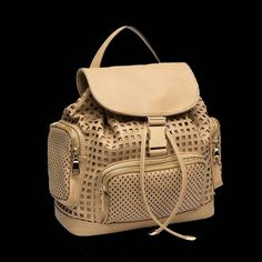 This is a Jewel of a backpack. Comes in black as well. Order now at http://ift.tt/1LCUmbR. #BOLD #bagoftheday #Thelook #Los Angeles #Atlanta #NewYork #Purses #Chic #fashionlook #selfie #like4like #Handbags