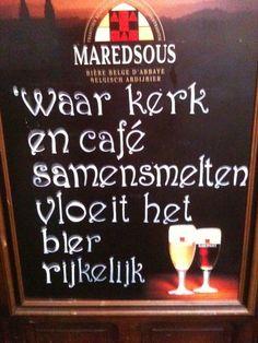 Cafe Olivier Utrecht