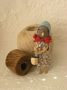 The Egg Basket by Sweetnellie, via Flickr