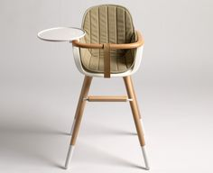 Ovo high chair by Culdesac for Micuna
