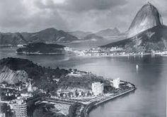 Resultado de imagem para antigo rio de janeiro