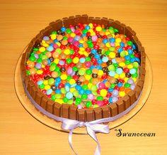 Chocolate easter dessert-Σοκολατένια πασχαλινή λιχουδιά