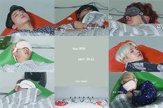 RUN BTS 2017 - EP.31 ❤️
