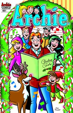 Archie Comics October 2014 Covers and Solicitations - Comic Vine
