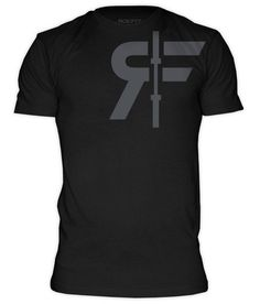 Images of crossfit logo shirts - Crossfit Shirts, Crossfit Clothes, Cool Shirts, Tee Shirts, T Shirt Logo, Tees, Camisa Floral, Gym Style, Heather Black