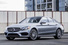 2015 Mercedes-Benz C-Class vs. 2015 Mercedes-Benz CLA-Class: What's the Difference? - Autotrader