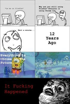 Spongebob knows all!