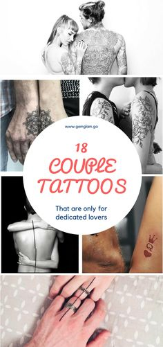 18 couple tattoos that are only meant for those serious in love couple//couple goals//couple tattoos//couple tattoo ideas//matching couple tattoo//unique couple tattoo//love couple tattoo//small couple tattoo//meaningful couple tattoo//simple couple tattoo//minimalist couple tattoo//couple tattoo kings and queens//soulmate couple tattoo