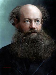 12 Kropotkin Ideas Anarchism Anarchist Famous Scientist