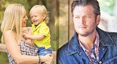 Country Music Lyrics - Quotes - Songs Classic country - Blake Shelton's Heartwarming Performance Of 'The Baby' - Youtube Music Videos http://countryrebel.com/blogs/videos/19181171-blake-sheltons-heartwarming-performance-of-the-baby