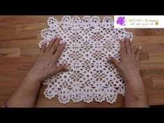 How To Make And Join Adorable Granny Square – Page 2 – Crochet Ideas Granny Square Crochet Pattern, Crochet Squares, Crochet Granny, Crochet Motif, Crochet Dollies, Crochet Flowers, Square Patterns, Animal Print Rug, Free Pattern