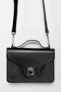 Cooperative Day/Night Structured Crossbody Bag   #UrbanOutfitters just yes to everything