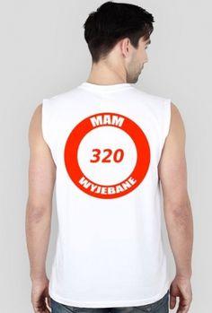 MAN WYJEBANE 320
