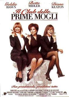 Il club delle prime mogli (1996) | CB01.EU | FILM GRATIS HD STREAMING E DOWNLOAD ALTA DEFINIZIONE