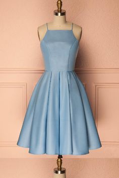 Prom Dresses Blue A-Line Prom Dresses Sleev… Ball Gowns Blue too, A-line prom dresses Sleeveless Homecoming Dress Prom dresses 2019 Blue Homecoming Dresses, Prom Girl Dresses, V Neck Prom Dresses, Prom Dresses Long With Sleeves, Women's Evening Dresses, Cheap Prom Dresses, Dance Dresses, Blue Dresses, Short Dresses