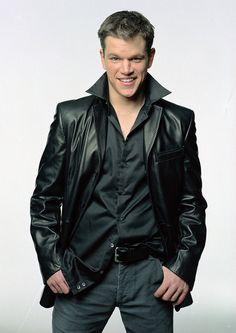 Matt Damon; Jason Bourne (the ultimate redneck according to Phil Robertson from Duck Dynasty)