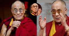 This 'life instructions' list from the Dalai Lama has gone viral! Here it is:  1. Take into account that great love and great achievements involve great risk.  2. When you lose, don't lose the lesson.  3. Follow the three R's: – Respect for self, – Respect for others and – Responsibility for ...