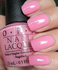 OPI- Chic From Ears to Tail