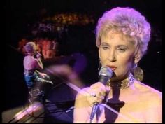 Tammy Wynette in Concert (Full Concert) <3 I wonder if she would ever remember that we crossed paths.<3 mia ( I am not at liberty to say how!)  Much Love , This  is an awesome performance! (p,s, I do like that hairstyle!)