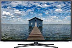 """Samsung 60"""" LED SMART TV"""
