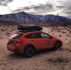 Subaru XV Crosstrek #XVAdventure #MYSUBARUXV #YOURXVADVENTURE