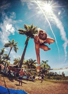Image about girl in Vibrations Positives by Rafaela Life Is An Adventure, Adventure Travel, Line Photography, Extreme Sports, Tandem, Wanderlust Travel, Dream Life, Slacks, Cool Pictures