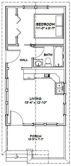 12 X 30 Tiny House Floor Plans Google Search Tiny House Floor Plans Shed To Tiny House Tiny House Plans