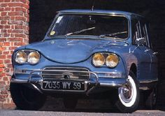 citroen ami 6 club - Google zoeken