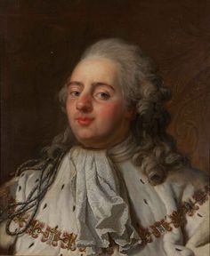 Category:Portrait paintings of Louis XVI of France Bourbon, French History, European History, European Style, Louis Xiv, French Royalty, Basic Painting, French Revolution, Le Far West