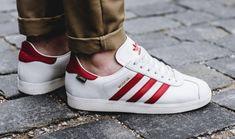 "Adidas Gazelle Goretex ""Moskva"" | Sole Collector"