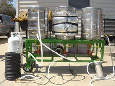 Show us your sculpture or brew rig - Home Brew Forums