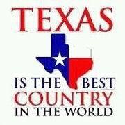 I ♥ Texas