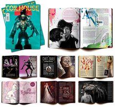 Coilhouse » Magazine