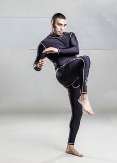 Compression-Tights-Fight-Wear-MMA-Clothing-Leggings-Training-Muay-Thai-BJJ