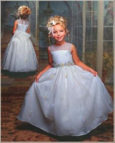 "Our price: $39.99 ""limited to dresses in stock""  Original price: $147.00  Limited Inventory!  Child Size 2, 7"