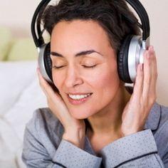La música: ¿Efectiva contra el dolor?