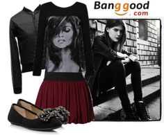 """www.banggood.com"" by elenb ❤ liked on Polyvore"