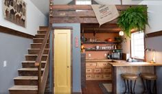 25 Incredible Tiny Houses Available on Airbnb - Shareable