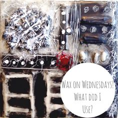 Wax on Wednesdays! Encaustic Painting series on  YouTube