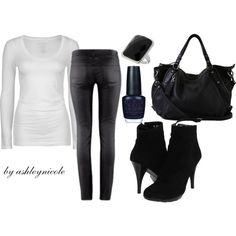 """""""Untitled #122"""" by acramer-396 on Polyvore"""
