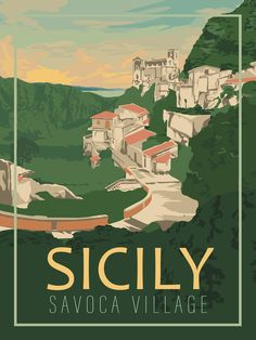 Copyright 2020 Little Blue Dog Designs Travel Wall, Us Travel, Sicily Travel, Queenstown New Zealand, Europe, Blue Dog, Edinburgh Scotland, Weekend Projects, Vintage Travel Posters