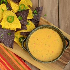 Pulled Pork Queso. #TailgatingWithPork