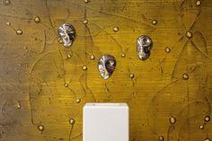 Richard Texier Sculpture Elastogenese