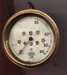 7 of Ben Franklin's Top Inventions: Benjamin Franklin - Odometer