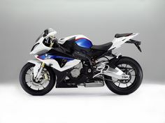 BMW S 1000RR Limited Edition