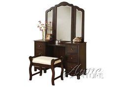 Annapolis 3 Pc Vanity Set