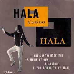 Hala Hala A Go-Go (Seagull Hala-1)