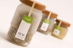 Miyabi packaging