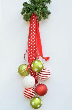Homes.com-Holiday-Ornament-Swag-White-background